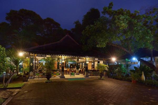 Sehari Menjadi Sultan Keraton Yogyakarta Lewat Kulinernya