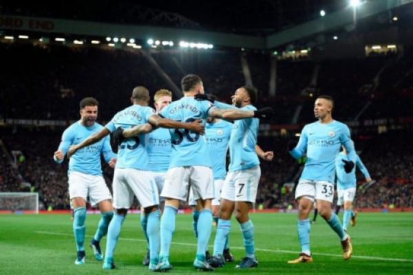 Lyon Dampingi City ke 16 Besar Liga Champions