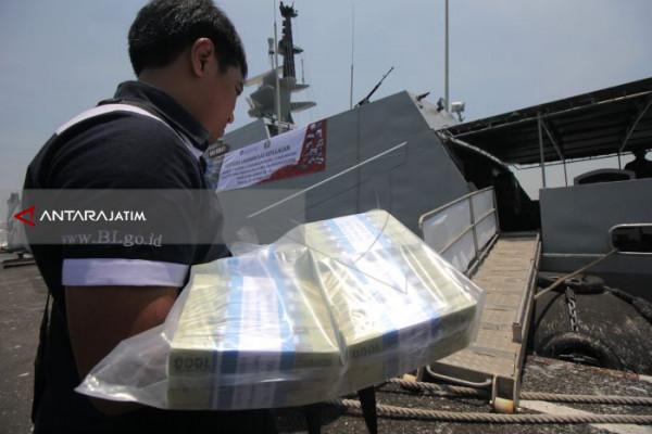 BI Jatim Buka Layanan Kas Keuangan di Lima Pulau Terpencil