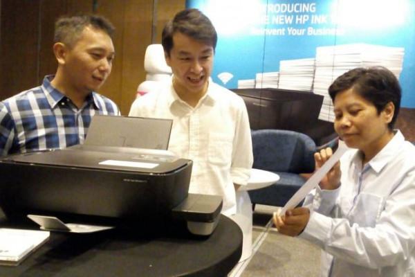 Ekonomi Kreatif Dorong Pertumbuhan Penjualan Printer