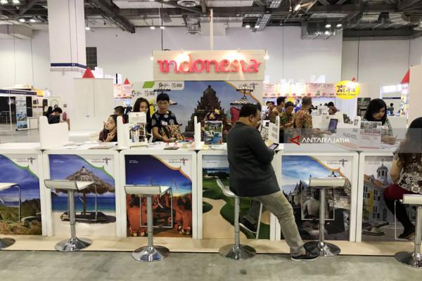 "Tur ""Adventure"" Lombok tuk Wisman Singapura (Video)"