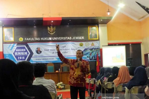 Indonesia Halal Watch: Negara Harus Hadir Untuk Sertifikasi Halal UMKM