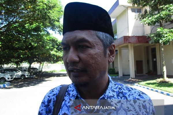 Capaian Imunisasi Measles-rubella di Kabupaten Kediri Capai 54 Persen