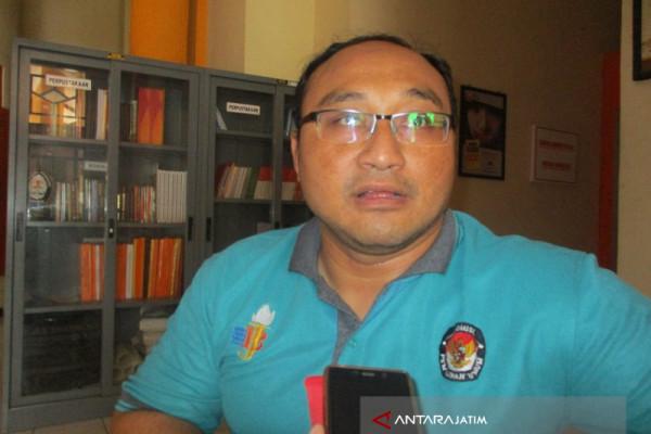 KPU Kabupaten Kediri Umumkan DPS