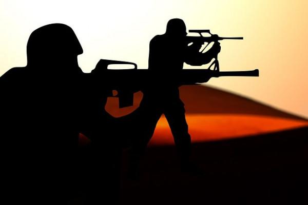 Polri Juara Internasional World Police Pistol Shooting Championship