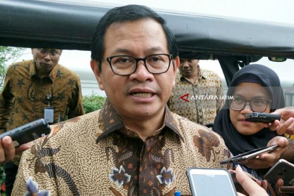 Seskab: Pendamping Jokowi dapat Perkuat Elektabilitas (Video)