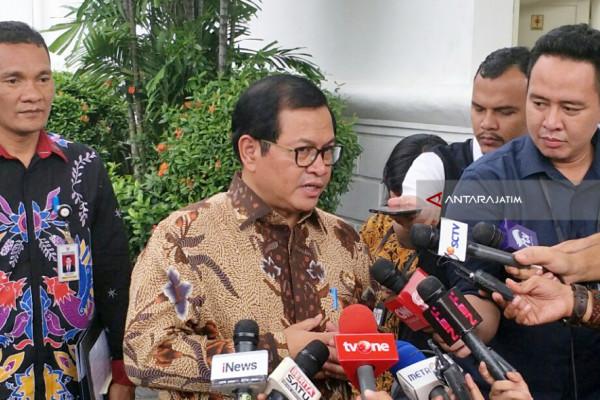 Cari Pengganti Hakim Maria Farida, Presiden Bentuk Pansel
