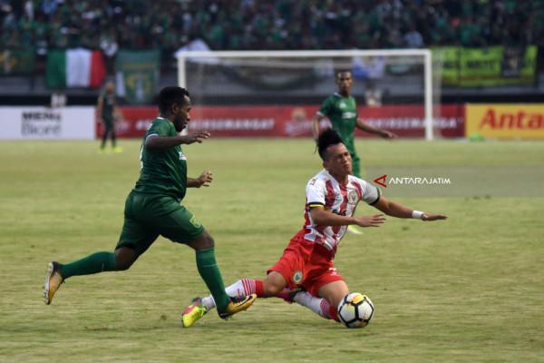 Persebaya Lawan Sarawak FA