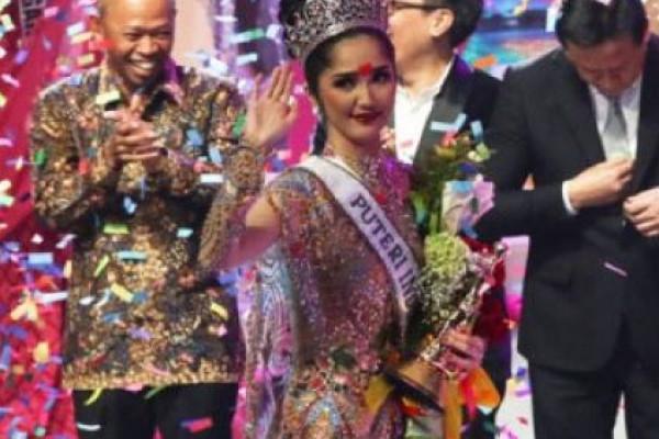 Sonia Fergina Citra Putri Indonesia 2018