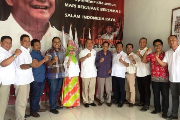 Gerindra Instruksikan Bacaleg Sapu Bersih Kemenangan Gus Ipul-Puti di Surabaya