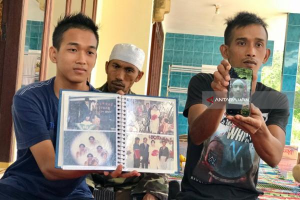 Kemnaker Bantu Keluarga Almarhum M Zaini