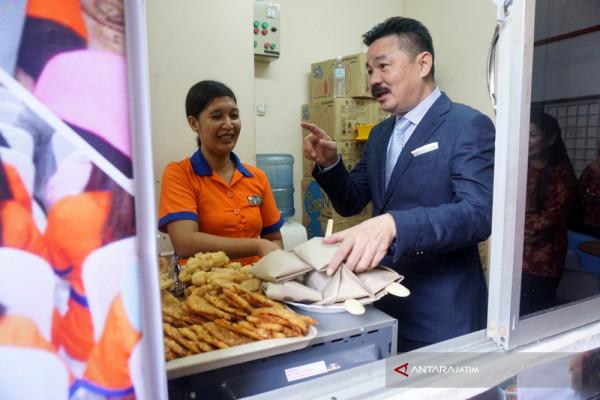 Dubes Rusdi Kirana Resmikan Sembilan CLS di Sabah