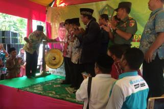 Ini Peluncuran Kampung Zakat Terpadu Pertama di Jatim