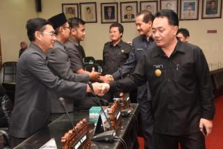 Lima Raperda di Kediri Disetujui DPRD