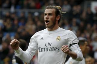 Madrid dan Roma Muluskan Jalan ke Fase Gugur Liga Champions