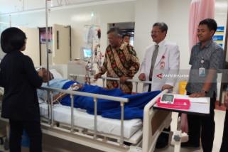 Rumah Sakit Unair Resmikan Unit Perawatan Cuci Darah