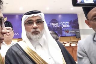 Arab Saudi Hormati Aturan Penggunaan Cadar di Kampus Indonesia