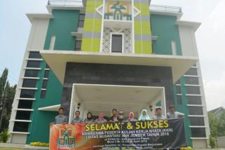 Mahasiswa IAIN Jember Ikuti KKN Lintas Nusantara ke Papua