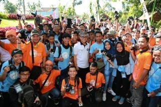 Desa Wisata Banyuwangi Diserbu 200-an Fotografer Se-Indonesia