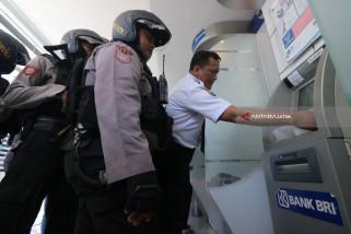 BNI Periksa Seluruh ATM Cegah Penyadapan Data