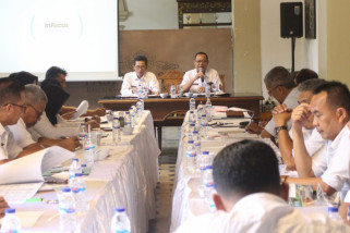 Realisasi PBB-P2 di Probolinggo Hingga Awal Maret Capai 1,69 persen
