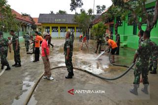 Tiga Pompa Banjir Sampang Belum Dioperasikan