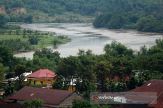 Pengendalian Banjir Bengawan Solo Butuh Keseriusan