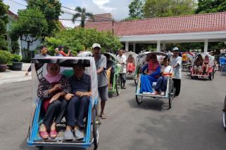 Pelantikan Plt Bupati Bojonegoro Selasa