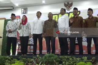Maidi-Inda dan Mahardika-Arief Berpeluang Menangi Pilkada Kota Madiun
