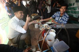 Emil Dorong Pengembangan Wisata Kuliner