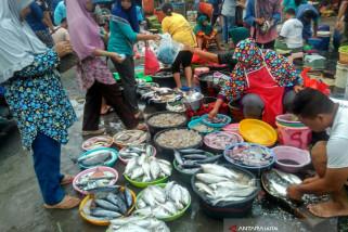 Pasokan Ikan Laut di Bojonegoro Berkurang