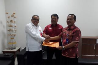 Pemkab Bojonegoro Serahkan IMB Proyek GPF Ke PEPC