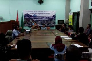 LBH Surabaya Buka Posko Pengaduan Penggusuran