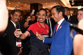 Ke Selandia Baru, Presiden Jokowi Tandai 60 Tahun Hubungan Diplomatik