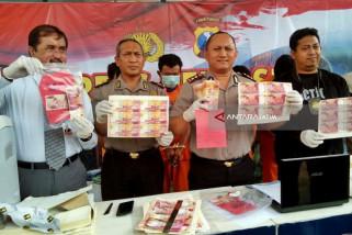 Terjerat Kasus Pungli, Kapolres Kediri Dicopot