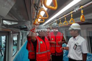BPPT Dukung PT INKA Kerjakan 31 LRT Jabodebek (Video)