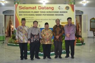 Kantor Pertanahan Kabupaten Madiun Sukses Terapkan IP4T
