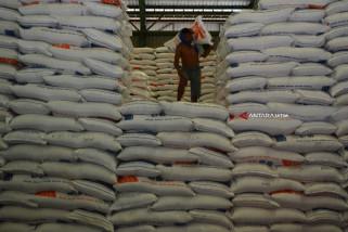 Jatim Tolak Beras Impor Thailand