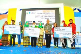 Kelurahan Kejuron Menangi LCCK KIM Kota Madiun 2018
