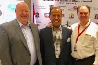 Sembilan Sektor Jatim Siap Ikuti Festival Bisnis Internasional