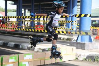Kediri Skate Cross Competition