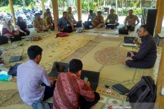 Bojonegoro Gelar Pelatihan Pengembangan Laman Desa untuk Keterbukaan
