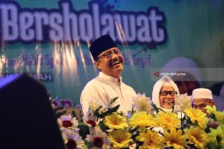 Lirboyo Bershalawat