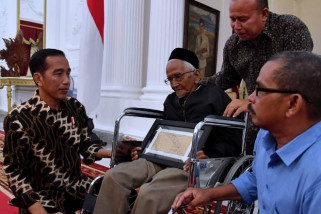 Orang Ini, Penyumbang Dana Pembelian Pesawat Indonesia Pertama Tahun 1948