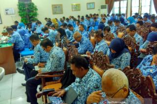 Bojonegoro Usulkan Tambahan 600 PNS Penganti Pensiun
