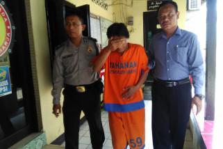 Polisi Sidoarjo Tangkap Pengedar Pil Koplo