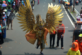 Sidoarjo Exotic Carnival