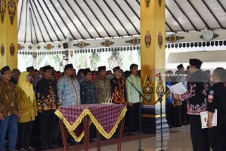 Jumlah Anggota PPK Pemilu 2019 di Madiun Berkurang
