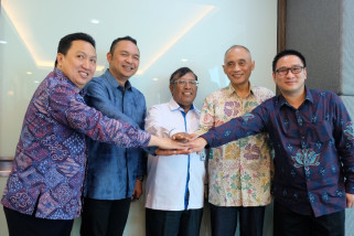 Pelindo III Gandeng Swasta Majukan Iklim Usaha