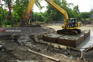 Antisipasi Banjir, Pemkot Surabaya Bangun Tujuh Bozem